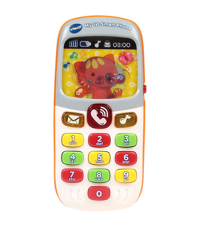 vtech my first smart phone