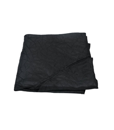 Rustan's Home Lines Tablecloth in Black