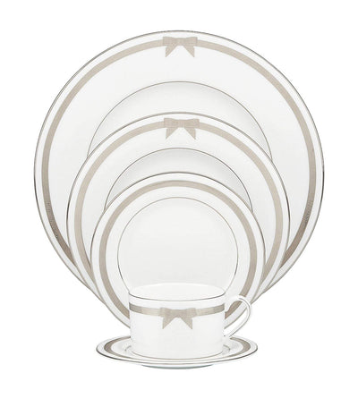 Grace Avenue 5-Piece Dinnerware Set