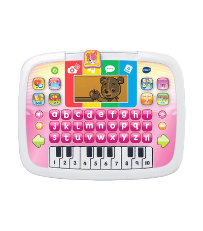 vtech pink my first tablet