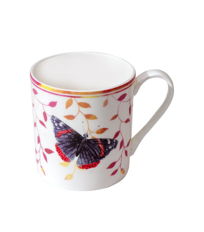 Lenox Butterfly Meadow You Can Do This Mug