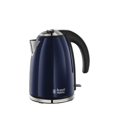 Russell Hobbs Colors Plus Kettle - Royal Blue