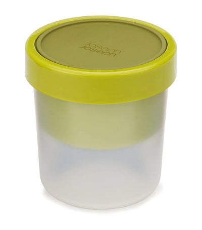 Go Eat Compact 2-in-1 Soup Pot Green