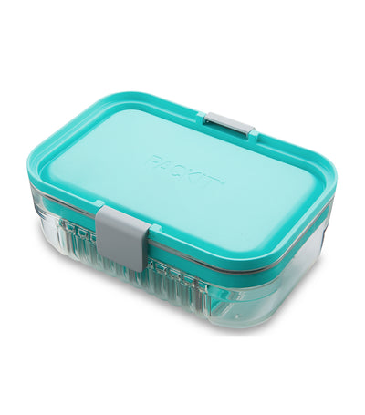 packit mod lunch bento container™ - mint