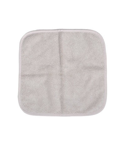 Ralph Lauren Bedford Wash Towel - Silver Grey