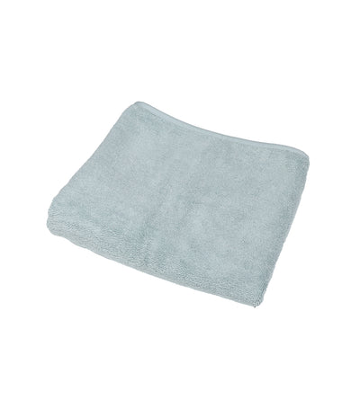 Ralph Lauren Bedford Tub Mat - Sanibel Blue