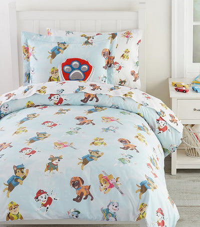 pottery barn kids organic duvet cover