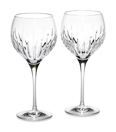 Reed & Barton Soho Balloon Wine Glass Set of 2