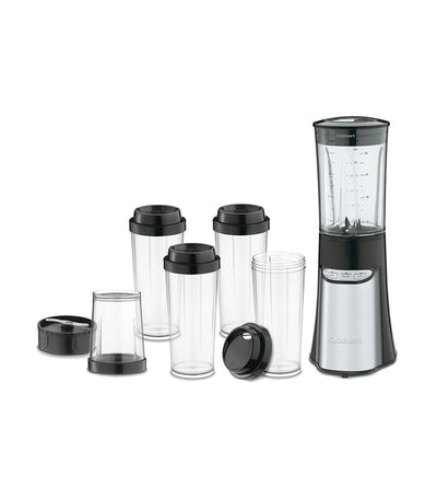 Cuisinart Compact Portable Blending and Chopping System