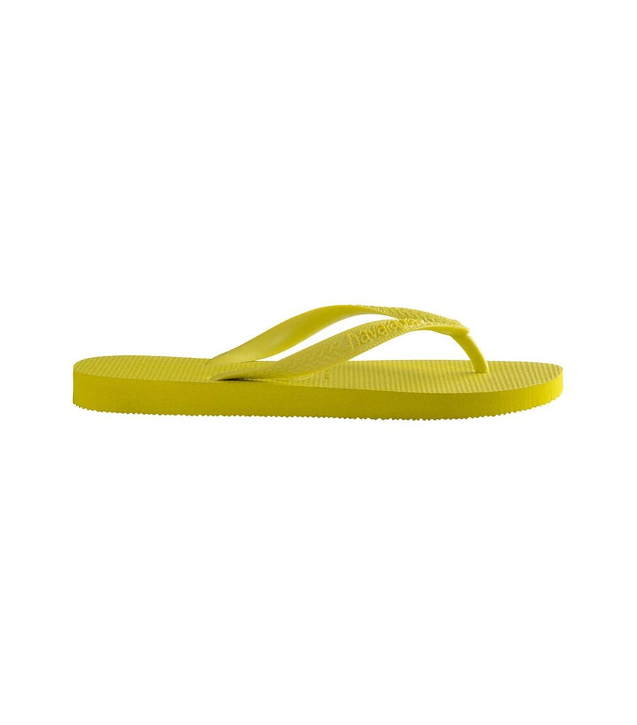 Havaianas Top Flip Flops - Citrus Yellow