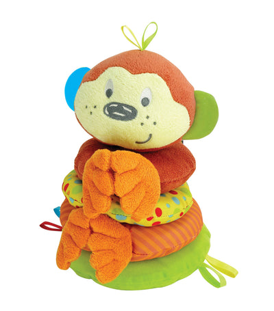 winfun cheeky chimp stacker
