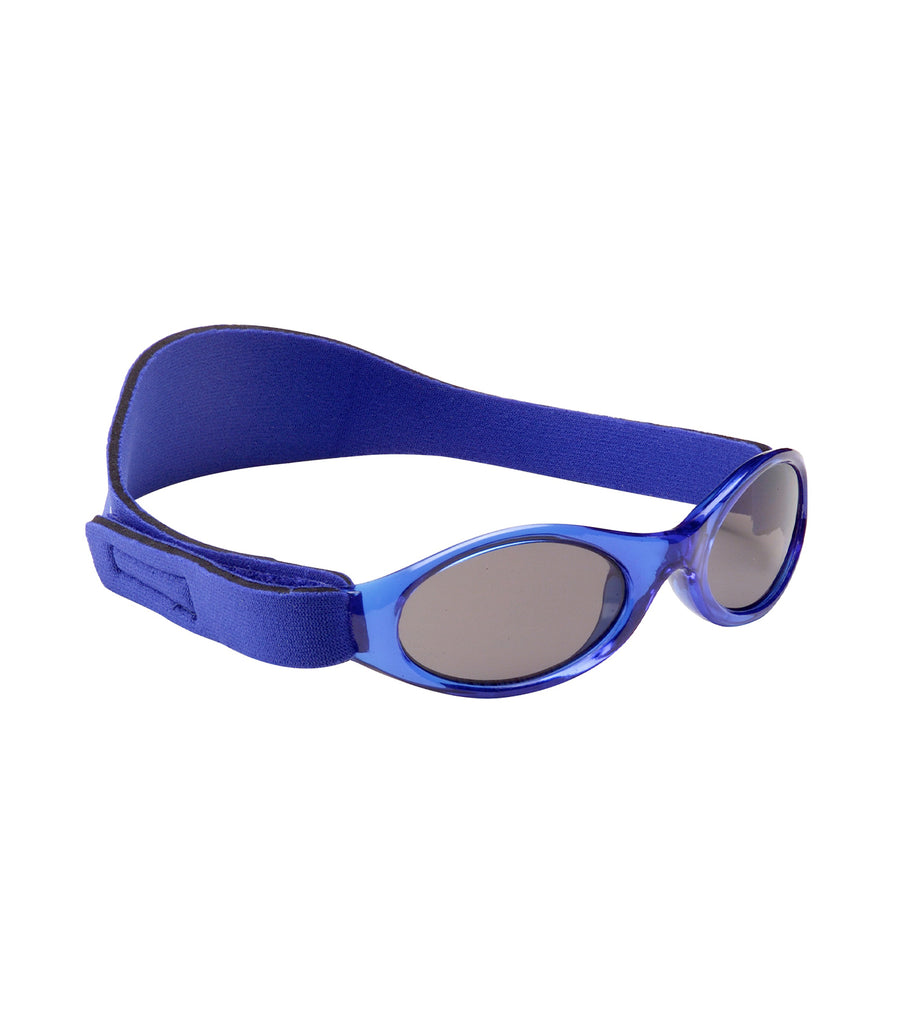 banz blue kids adventure sunglasses