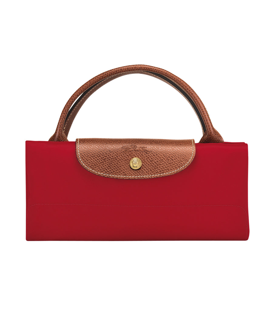 Le Pliage Travel Bag XL Red