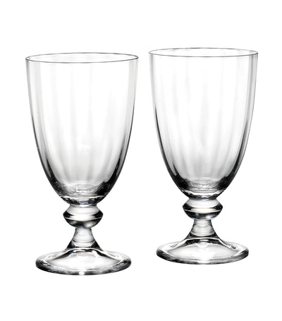 Reed & Barton Austin Goblet Set of 2
