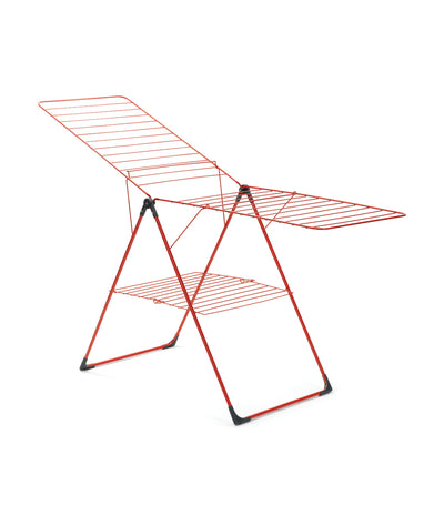 Brabantia Drying Rack T-Model - Passion Red