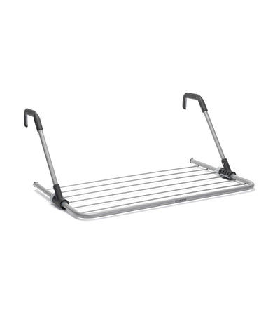 Brabantia Hanging Drying Rack - Metallic Gray