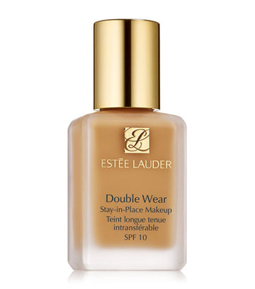 estée lauder fawn double wear stay-in-place makeup