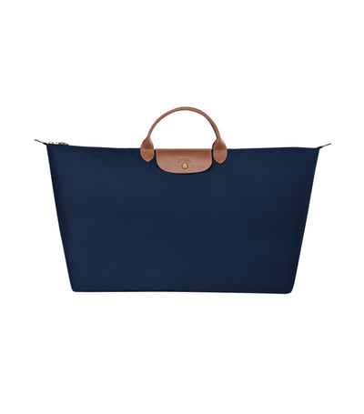 Longchamp Le Pliage Travel Bag XL Navy