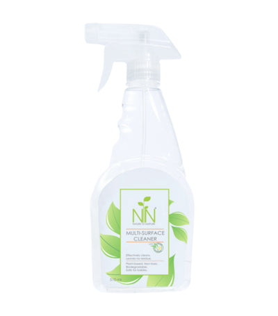 nature to nurture multi surface cleaner spray 510ml