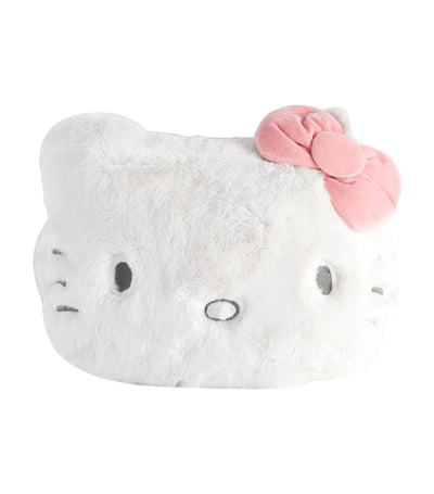 pottery barn kids hello kitty® shaped pillow