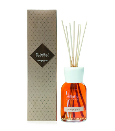 millefiori® natural fragrance diffuser - orange glow