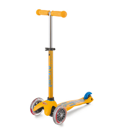 Mini Deluxe Scooter - Apricot