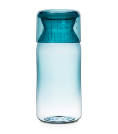 Brabantia Storage Jar with Measuring Cup - Mint