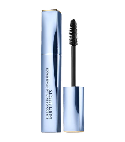estée lauder black pure color envy lash waterproof multi effects mascara