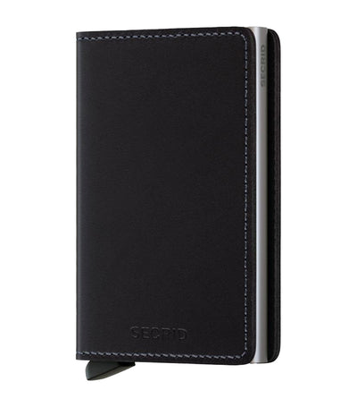 Slimwallet Original Black