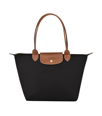 Le Pliage Shoulder Bag S Black