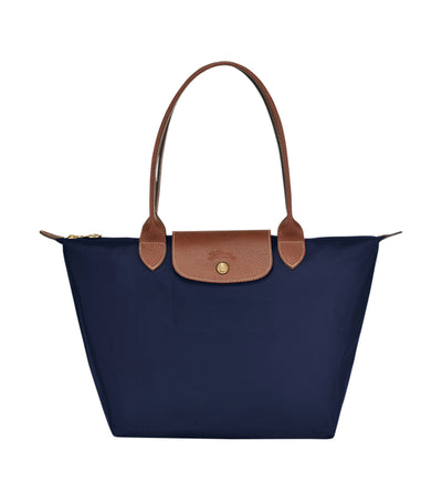 Le Pliage Shoulder Bag S Navy