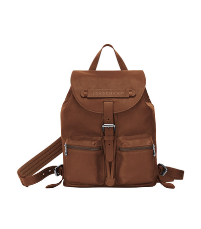 Longchamp 3D Backpack S Cognac