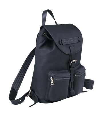 Longchamp 3D Backpack S Midnight Blue