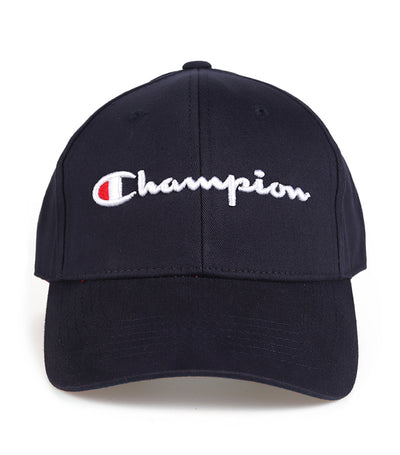 Classic Twill Hat Navy