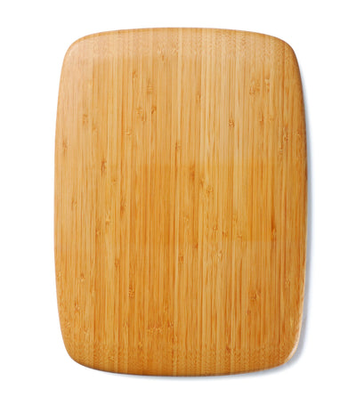 bambu® classic cutting and serving board - large