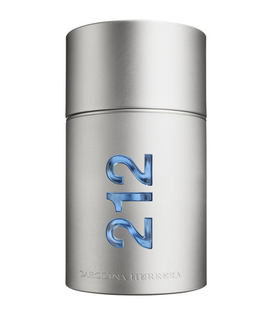 Carolina Herrera 212 NYC MEN Eau de Toilette 50ml
