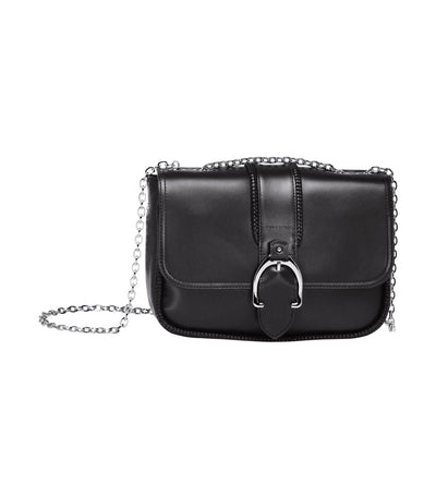 Amazone Shoulder Bag S Black