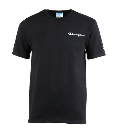 Heritage Short Sleeve Tee Black