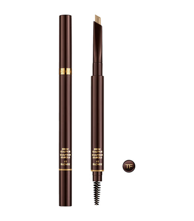tom ford brow sculptor with refill blonde