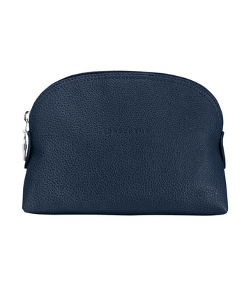 Le Foulonné Cosmetic Case Navy