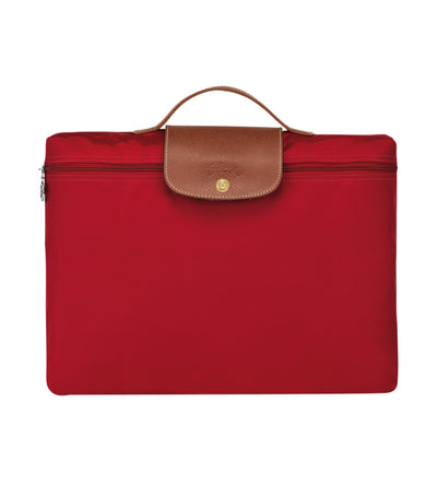 Le Pliage Document Holder Red