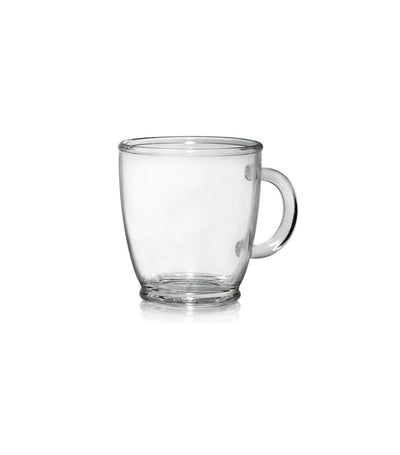 Cerve Julius Clear Cup Set of 2