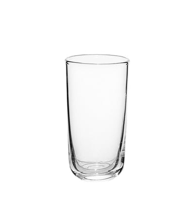 Cerve Clio Long Drink Clear Glass Set