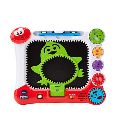 vtech squiggle and sounds