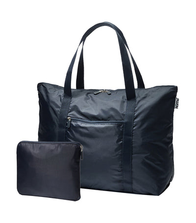 cFold Expandable Duffel Black