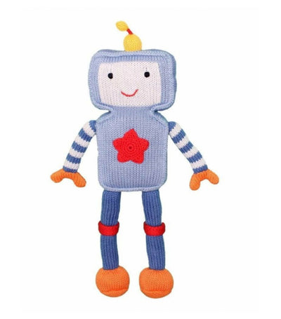 14-Inch Riley the Robot