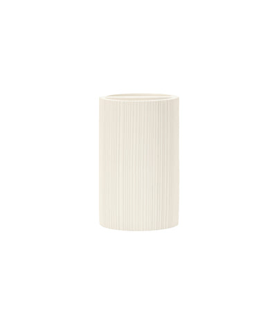 Harman Eileen Toothbrush Holder in White