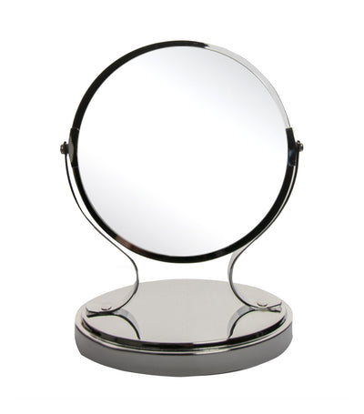 Home Details Vanity Mirror 3x Magnification - Chrome