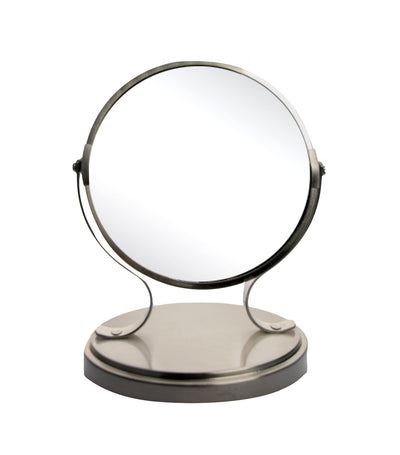 Home Details Vanity Mirror 3x Magnification - Satin