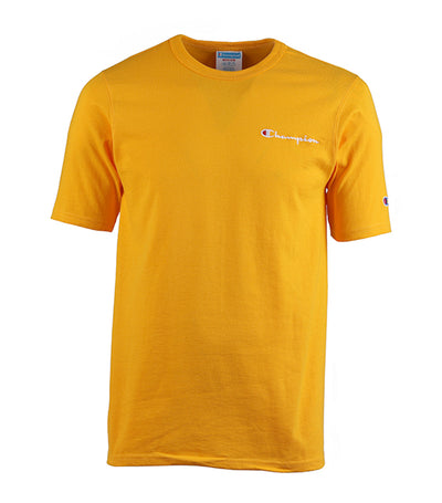 Heritage Short Sleeve Tee C Gold